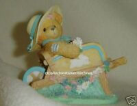 Cherished Teddies Jennifer NIB