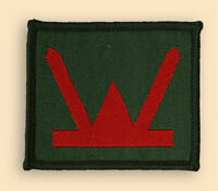 NEW OFFICIAL 160 [Welsh] Brigade. TRF