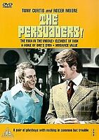 The Persuaders - Vol 5 Episodes 15-18 - DVD R2 (New)
