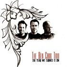 = Ben Carr Trio Year We Turned On CD near mint!
