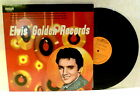 MINT IMPORT LP:ELVIS PRESLEY, ELVIS GOLD RECORDS JAPAN