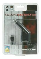 Logic3 Car Charger For GBA GameBoy Advance SP/DS - NEW