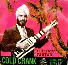 SEALED Punk Pop CD COLD CRANK EP Kung Pao Kitty