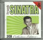 FRANK SINATRA - 2CD COLLECTORS EDITION on 2 CD's - NEW