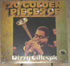 DIZZY GILLESPIE - 20 Golden Pieces Of SEALED VINYL LP