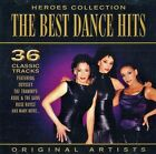 THE BEST OF DANCE HITS - HEROES COLLECTION (NEW 2CD)