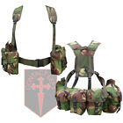 New Full Set of PLCE DPM Webbing ( Cadets British Army Complete