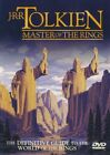 J.R.R Tolkien - Master of the Rings - Lord Of The Rings Guide DVD UK (Brand New)