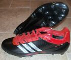 NEW ADIDAS RESPONSE SPEED Football Cleats Mens 9 $110 NWT NR