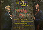 MIKI & GRIFF THE COUNTRY SIDE OF ( 1972 VINYL LP )