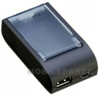 Genuine BlackBerry External Battery Charger for 8520 & 9300 & Mains USB Charger