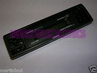Clarion RDB325D Detatchable Car Stereo Face Plate