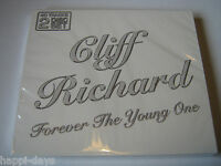 2CD NEW SEALED - CLIFF RICHARD  YOUNG ONE - 50's 60's 70's Pop Music 2x CD Album