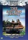 The Eastern Front - WW2 War Documentary DVD UK (NEW)