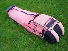 """High Energy Sports TRACER Pod Harness Hang Glider Gliding 5'11"""" to 6'3"""" GUC"""