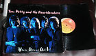 Tom Petty Heartbreakers YOU'RE GONNA GET IT NM 1978 Shelter LISTEN TO HER HEART