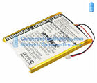 Battery for Cowon D2 2GB 4GB 8GB Plus 16GB 1800 mAh 3.7v Mp3 Mp4 PMP Replacement