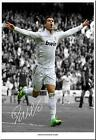 RONALDO CRISTIANO 2 REAL MADRID 2012 SIGNED PHOTO PRINT AUTOGRAPH POSTER GIFT