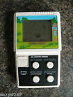 COWBOY RODEO LCD HANDHELD GAME & WATCH STYLE WORKING RARE 1980's