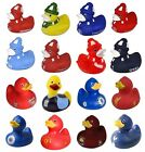 OFFICIAL FOOTBALL CLUB - Toy Bath (Rubber) DUCK (Christmas/Xmas/Birthday Gift)