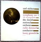 Carl Nielson Symphony No.4 Danish National Orchestra Launy Grondahl MOAK 6 LP