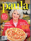 Cooking with Paula Deen Magazine July/August 2007