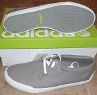 NEW ADIDAS EZ DESERT BOOT LO David Beckham MENS Gray NIB LTD NR