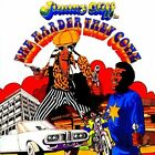 The Harder They Come - Jimmy Cliff - CD - NEW ITEM