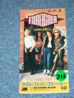 """FOREIGNER Japan 1991 NM Tall 3"""" inch CD Single I'LL FIGHT FOR YOU"""
