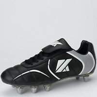 KooGa FT-X Rugby Boot UK Size 13 Adult Low Cut Soft Toe 31103