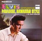 LP Elvis Presley - Paradise, Hawaiian Style - washed - cleaned