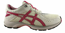ASICS GEL EUPHORIA PLUS WOMENS/LADIES SHOES/RUNNERS/SNEAKERS/RUNNING/TRAINERS