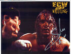 Sabu Autographed Photo, ECW WWE WCW WWF TNA ROH Japan Wrestling 8x10 Promo, 4