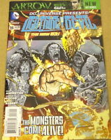 DC UNIVERSE PRESENTS # 16 - DC RELAUNCH (NEW 52)
