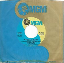 GLORIA GAYNOR 45 Reach Out, I'll Be There * 1975 * FOUR TOPS MOTOWN Song