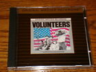 JEFFERSON AIRPLANE VOLUNTEERS MFSL GOLD CD