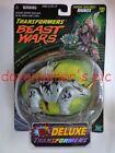 Transformers Beast Wars Maximal FOX KIDS RHINOX Action Figure Sealed Silver