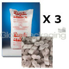 45 Cubic Foot FLOPAK Loose Void Fill Packing Peanuts