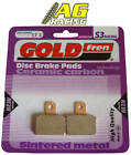 Goldfren S3 Rear Brake Pads Montesa 250 Cota 315R 360R