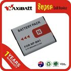 SONY Battery AU for NP-BN1 DSC-W550 DSC-W630 DSC-W690 DSC-WX150 DSC-WX30
