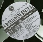 "BIG WILL ROSARIO /DA WORLDWIDE BEATZ #2 12"" AV8 PARTY HIP HOP VINYL SEALED AV316"