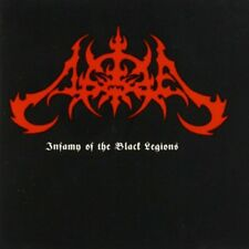 Adore - Infamy Of The Black Legions [CD New]