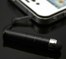 """3.5mm Plug Pen CAPACITIVE Screen Touch Stylus for PC TAB Ebook Reader 7"""" 7in 4th"""