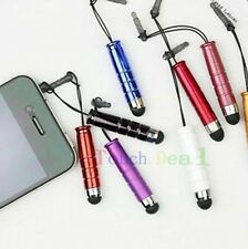 """Universal 3.5mm Capacitive Screen PEN Stylus for PC TAB Ebook Reader 7"""" 7in 4th"""