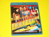 Wild Things: Foursome (Blu-ray Disc, 2010) UNRATED!! ***NEW SEALED***