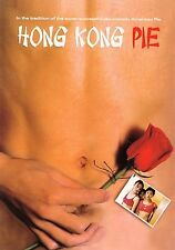 Hong Kong Pie (2008) - Used - Dvd