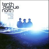 Tenth Avenue North - Light Meets (2010) - Used - Compact Disc