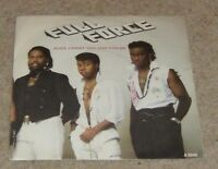 """Full Force Alice, I want You Just For Me 7"""" Single - VG"""