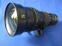 Cooke S4 HD Cine 8-46mm T1.7 B4 Mount Lens - Used