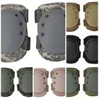 NEW! Pair of Rothco Multi-Purpose SWAT Knee Pads! 6 Colors Available! R11058